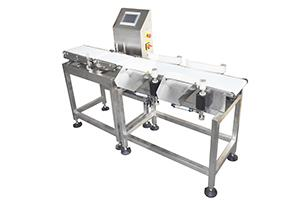 Checkweigher manufacturers