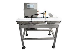 Dynamic checkweigher manufacturers